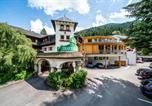 Hôtel Predlitz-Turrach - Hotel Trattlerhof-1
