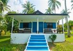 Villages vacances Johor Bahru - Santorini Cave House Inspired, Cliffside Paradise-2