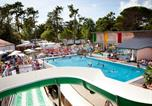 Camping avec Piscine Angoulins - Camping Signol-2