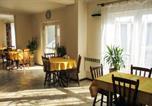 Hôtel Wieliczka - Hostel Rest-3