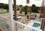 Location vacances Cocoa Beach - Adams Ave Condo #7-3