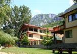 Location vacances Băile Herculane - Pension Cuibul Viselor-2