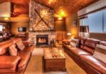Location vacances Blue Mountains - 5 Bed Blue Mountain Luxury Chalet-2