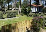 Camping Canet-en-Roussillon - Homair - Camping Le Bosquet-4