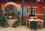 Hôtel Mexique - Casa Monad-3