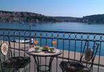 Location vacances Tisno - Apartment Milka-1