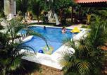 Location vacances Jacó - Villa Jaco Princess-1
