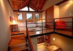 Hôtel Ushuaia - Aires del Beagle Apartment-3