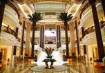 Hôtel Nantong - Nantong Jinshi International Hotel-3
