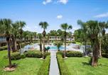 Hôtel Daytona Beach - Days Inn by Wyndham Daytona Beach Speedway-1