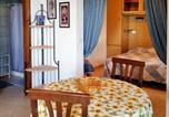 Location vacances  Province de Livourne - Residence Piccola Oasi 278s-3