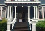 Hôtel St John's - Winterholme Heritage Inn & Spa-2