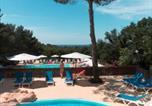Villages vacances Gavorrano - Camping Le Pianacce-1