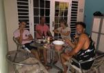 Location vacances  Antilles néerlandaises - Droomstudio seru coral 32-2