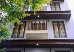 Hôtel Pondicherry - Aiswariyam Residency-1