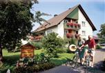 Hôtel Wangen im Allgäu - Gästehaus Hornstein