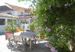 Location vacances  Charente-Maritime - Face au Soleil-3
