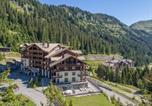 Hôtel 5 étoiles Combloux - Résidence Pierre & Vacances Premium Les Terrasses d'Hélios