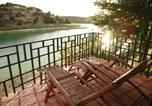Location vacances Tomelloso - Casa La Caoba-2