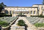 Location vacances Ribaute - Villa in Montlaur-4