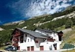 Village vacances Rhône-Alpes - Résidence Plein Soleil-3