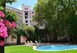 Hôtel Salta - Hotel Salta-4
