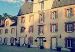 Hôtel Cornant - Le Moulin de Gouaix B&B-1
