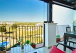 Location vacances Sucina - Two-Bedroom Luxury Apartment on Hacienda Riquelme Golf Resort-1