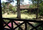 Hôtel Nairobi - Safari Park Hotel-3