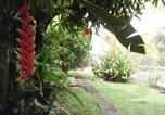 Location vacances Faaa - Eucalyptus Treehouse-4