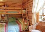 Hôtel Spean Bridge - Everwood Log Cabin-2