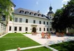 Hôtel Autriche - Jufa Hotel Schloss Röthelstein