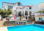 Location vacances Selçuk - Villa Dreams-1