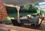 Location vacances Ecurie - La Grenouillere gîte 3 chambres-3