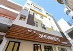 Hôtel Har Ki Pauri - Hotel Shivmurti Classic-1