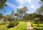 Hôtel Artà - Hipotels Eurotel Punta Rotja Thalasso-Spa-Golf-4