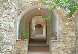 Location vacances  Province de Terni - Lugnano in Teverina Apartment Sleeps 3 Pool Wifi-2