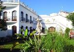 Hôtel Nerja - Casa Jardin-1