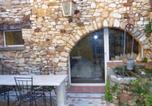 Location vacances Roussillon - Le Guston en Luberon-3