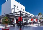Hôtel Formentera - Migjorn Ibiza Suites & Spa-3