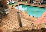 Location vacances Pinetown - Julia Guesthouse-3