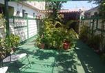 Hôtel Cuba - Casa Yipsi y Danilo-1