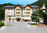 Hôtel Altenmarkt im Pongau - Familienresort Reslwirt-4