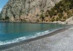 Location vacances Montesano sulla Marcellana - Casa vacanze &quote; L' Orchidea &quote; Sapri-2