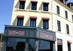 Hôtel Marquise - Saint Jean