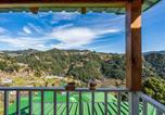 Location vacances Nainital - Dream Cottage 5 by Vista Rooms-1