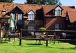 Location vacances Great Missenden - The Black Boys Inn-1