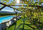 Location vacances  Mendola - Traum Ferienwohnung mit atemberaubenden Seeblick Pool und Wlan-3