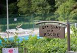 Camping avec WIFI Chauffour-sur-Vell - Camping Collonges la Rouge-3