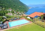 Location vacances Schignano - Villa Azzurra-1